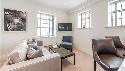 Palace Wharf Apartments, Rainville Road, Fulham, London W6