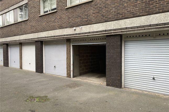 Parking/garage for sale in Warwick Gardens, London W14