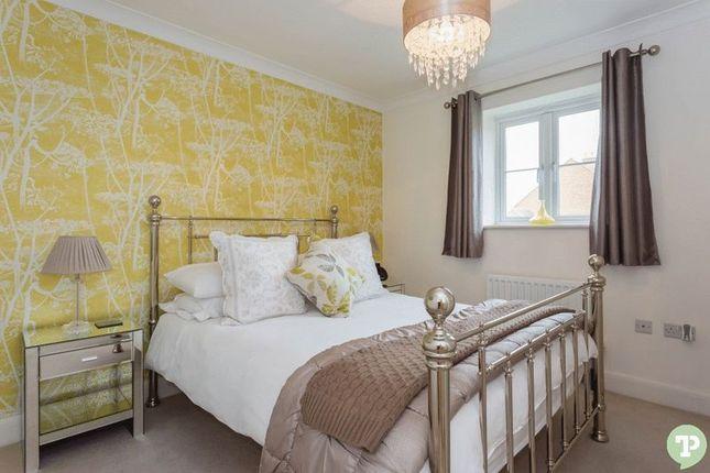 Second Bedroom of Pixey Close, Yarnton, Kidlington OX5