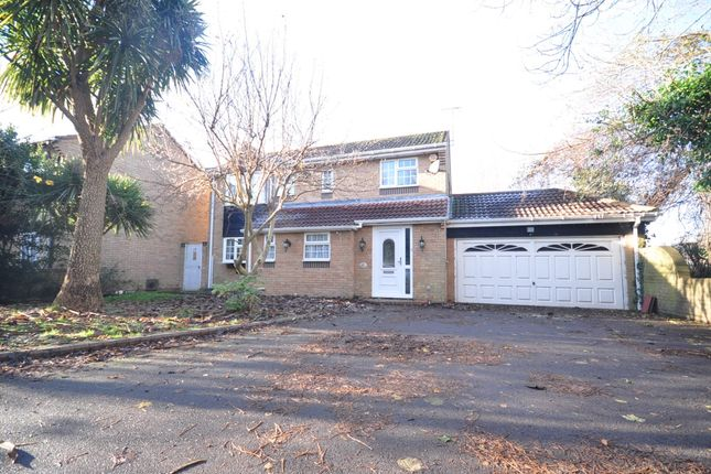 Thumbnail Detached house to rent in Daventry Lane, Portsmouth
