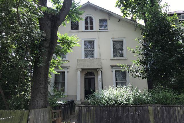 Thumbnail Property for sale in Flat 1, 20, Lee Terrace, Blackheath, London