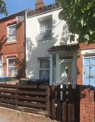 Thumbnail Terraced house to rent in Red Lane, Foleshill, Coventry