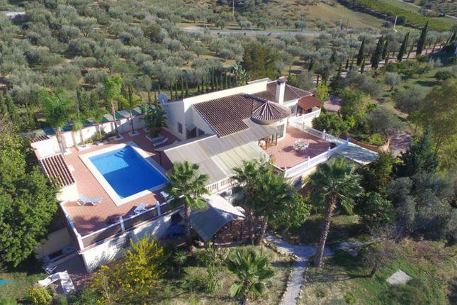 Thumbnail Country house for sale in Alhaurín De La Torre, Málaga, Spain