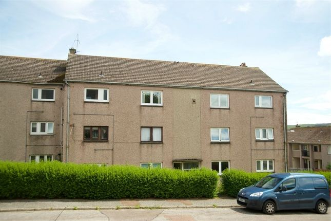 Thumbnail Flat for sale in Davaar Avenue, Campbeltown, Argyll And Bute