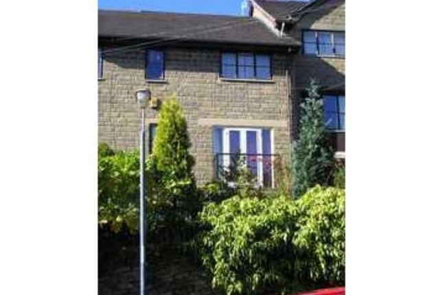 Thumbnail Bungalow to rent in Sale Hill, Sheffield