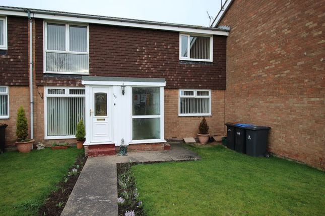 Thumbnail Flat to rent in Elmway, Chester Le Street