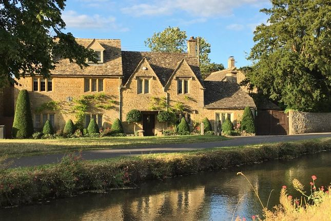 Thumbnail Property to rent in Lower Slaughter, Cheltenham, Gloucestershire