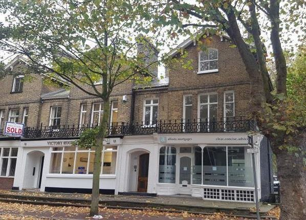 Office for sale in Shop, 15, Nelson Street, Southend-On-Sea
