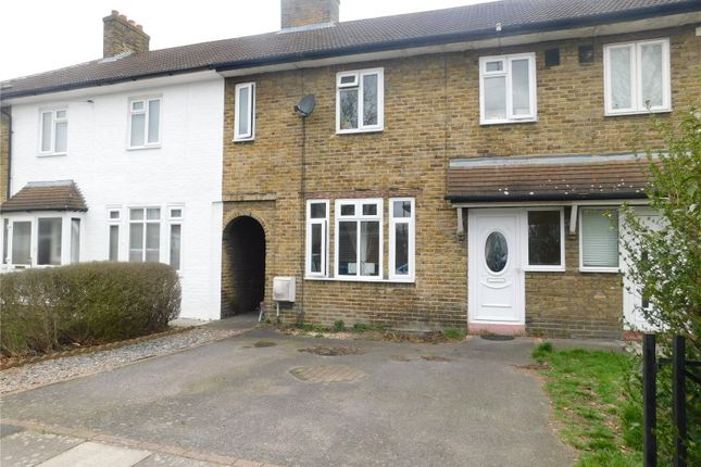 Thumbnail Terraced house for sale in Firhill Road, Catford, London