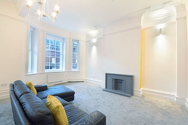 Thumbnail Flat to rent in Adeline Place, London