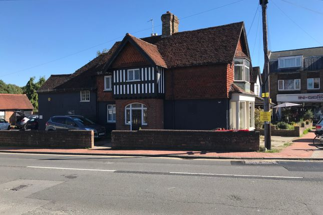 Thumbnail Retail premises for sale in Lower Square, Forest Row