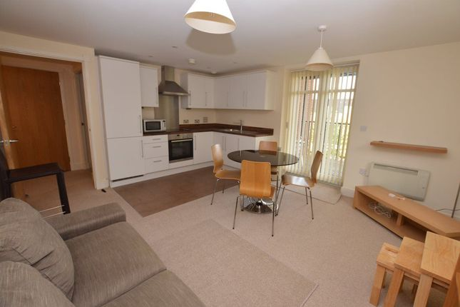 2 bed flat to rent in St. Stephens Road, Norwich