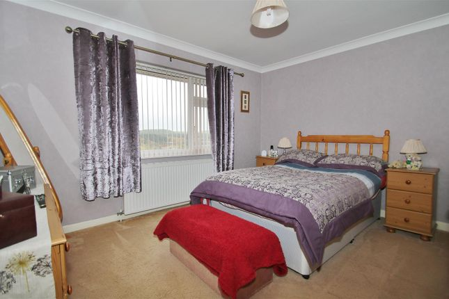 Bedroom One of Greenway Road, Cinderford GL14