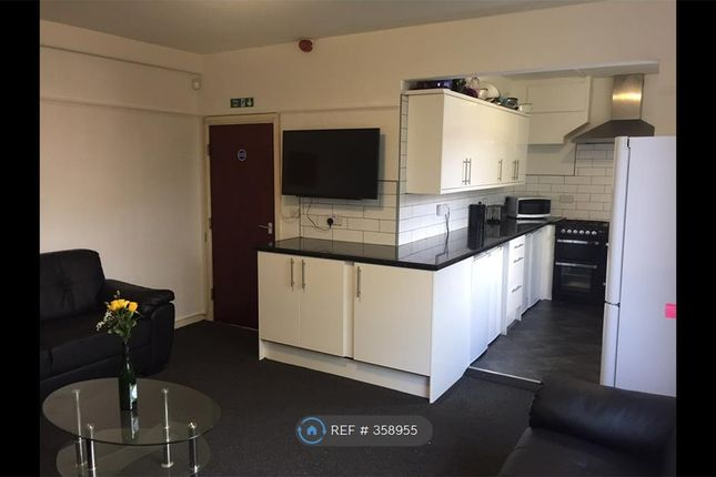 Thumbnail Semi-detached house to rent in Charlotte Road, Sheffield