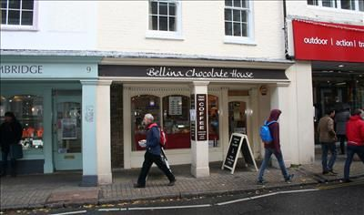 Thumbnail Retail premises to let in 8 Bridge Street, Cambridge