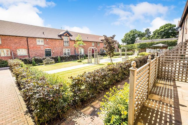 Thumbnail Detached house to rent in Chapel House Lane, Puddington, Neston