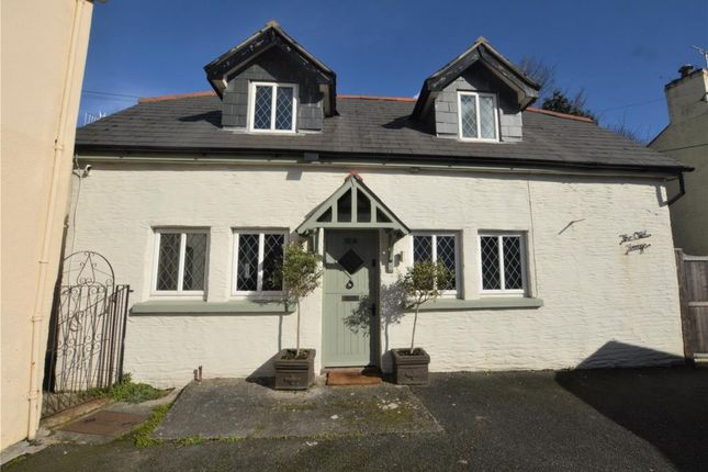 2 bed detached house for sale in Church Road, Penryn, Cornwall TR10