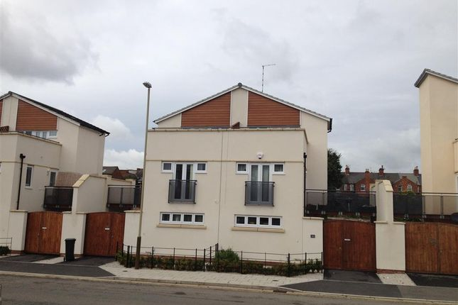 Thumbnail Property to rent in Watkin Road, Leicester