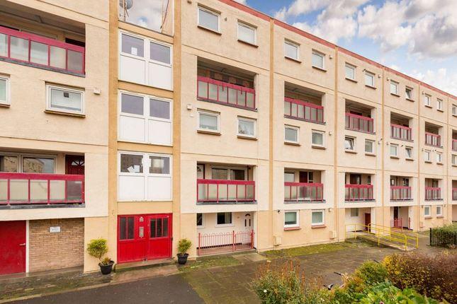 Thumbnail Flat for sale in 8 Craigour Green, Edinburgh