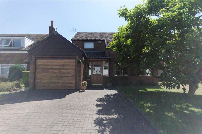 Thumbnail Detached house to rent in Trentham Avenue, Heaton Mersey, Stockport