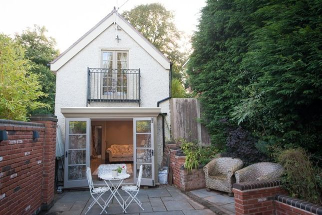 Thumbnail Detached house for sale in Belwell Lane, Four Oaks, Sutton Coldfield