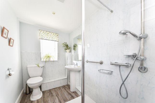 Shower Room of Abbey Road, Great Massingham, King's Lynn PE32