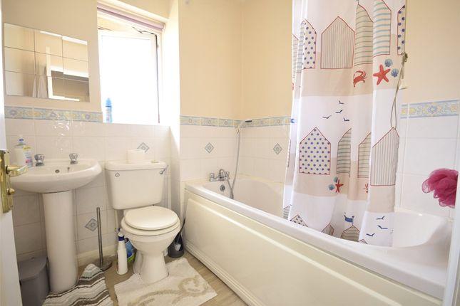 Bathroom of Emet Grove, Emersons Green, Bristol BS16