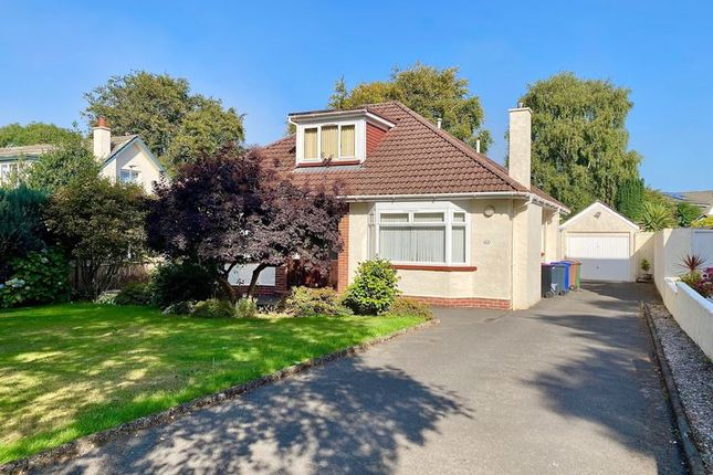 Thumbnail Detached house for sale in Earls Way, Doonfoot, Ayr