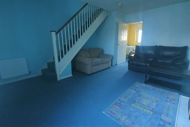 Thumbnail Terraced house to rent in Drapers Fields, Canal Basin, Coventry