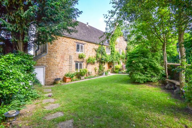 Thumbnail Detached house for sale in The Quarry, Cam, Dursley