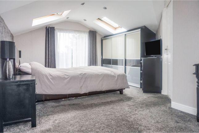 Master Bedroom of Midgeland Road, Blackpool FY4