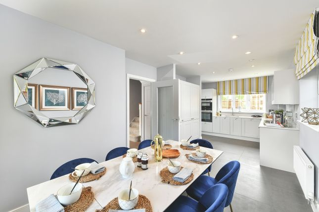 Thumbnail Detached house for sale in Hawkenbury Road, Royal Tunbridge Wells