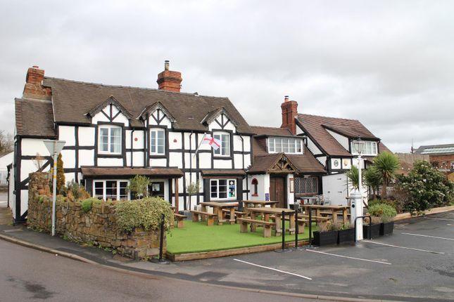 Thumbnail Pub/bar for sale in Tenbury Wells, Worcester