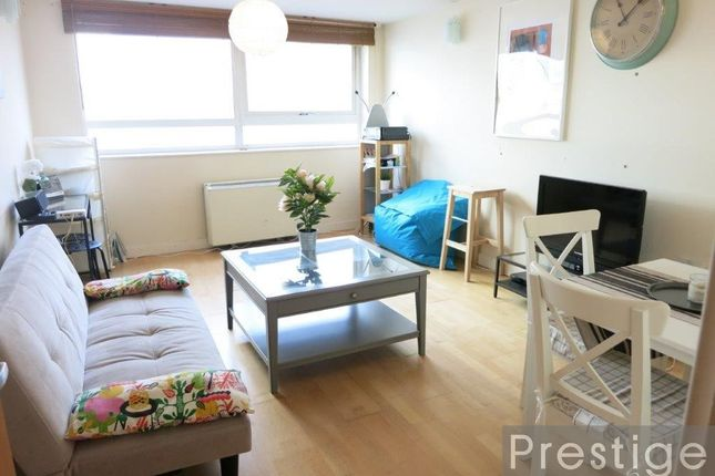 1 bed flat for sale in Gresham Place, London
