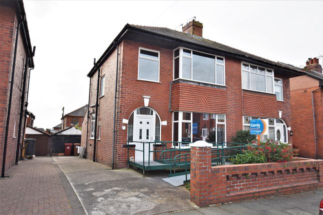 Semi-detached house for sale in Litchmead Grove, Barrow-In-Furness