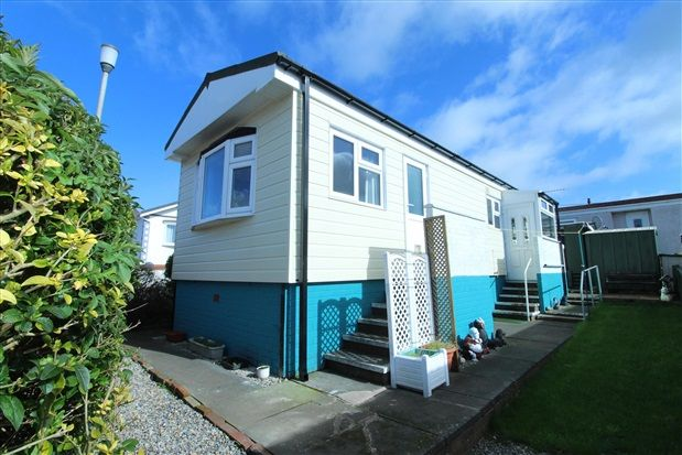 Thumbnail Bungalow for sale in Bell Aire, Morecambe