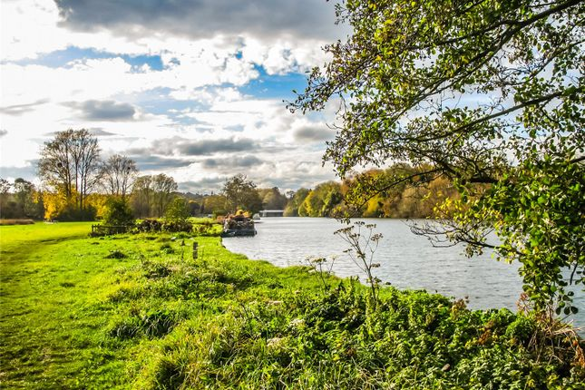 River Thames of Shooters Hill, Pangbourne, Berkshire RG8