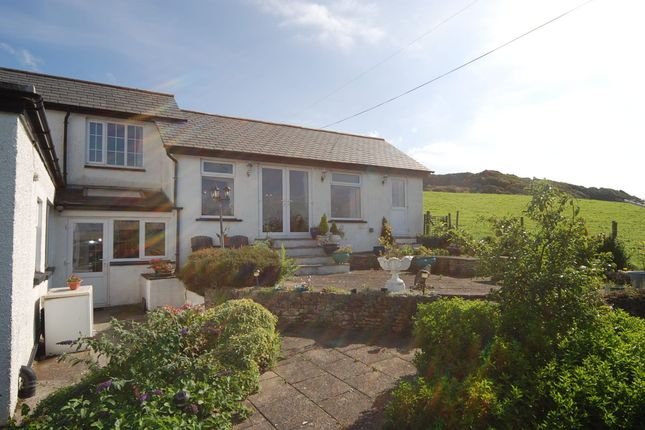 Thumbnail Detached house for sale in Greenscoe, Askam-In-Furness