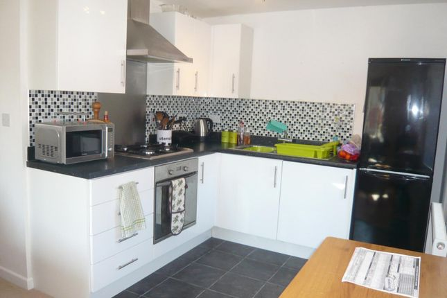 Kitchen of Palmer Road, Faringdon SN7