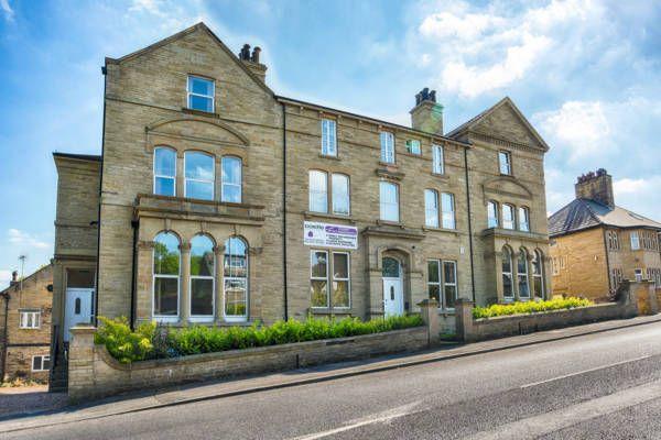 Thumbnail Room to rent in Emm Lane, Bradford
