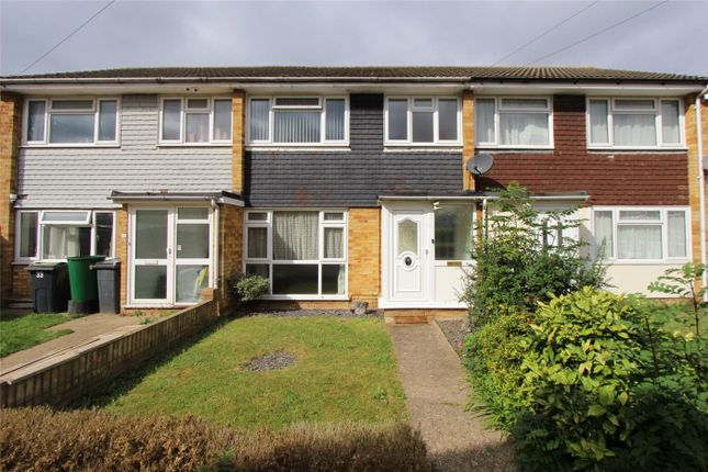 3 bed terraced house to rent in Bramble Road, Leigh-On-Sea SS9