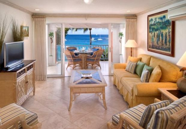 1 bed apartment for sale in Villas On The Beach 303, Holetown, St. James, Barbados