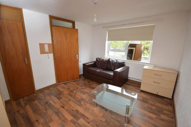 Thumbnail Flat to rent in St Clements Court, South Kirkby, Pontefract