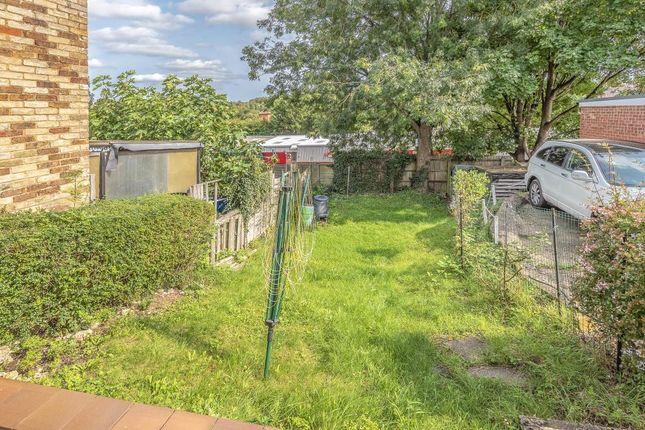 Rear Garden of Nutkins Way, Chesham HP5