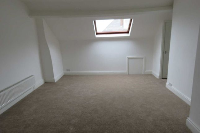 Master Bedroom of Bridby Street Woodhouse, Sheffield S13