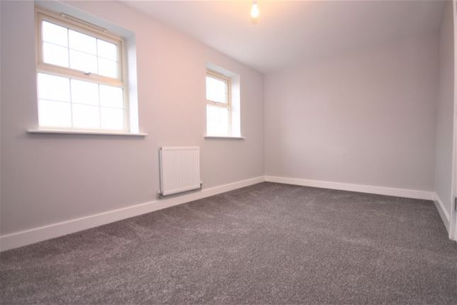 Bedroom Two of Boothferry Park Halt, Hull HU4