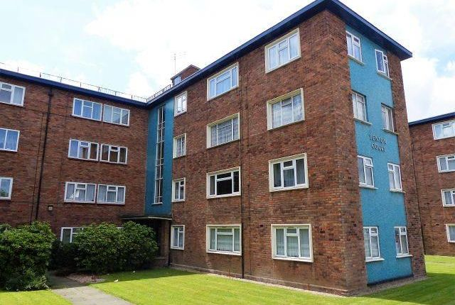 Thumbnail Flat to rent in Yenton Court, Chester Road, Erdington