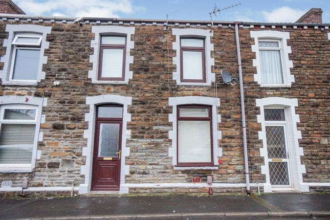 3 bed terraced house for sale in Villiers Street, Port Talbot SA13