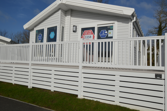 The Magnificent Willerby Heathfield Certainly Has The Wow Factor! Your Whole Family Is Sure To Love The Freedom That Owning A Holiday Home Brings. Find Yourself In The Middle Of A New Friendly Community At Tarka Holiday Park.