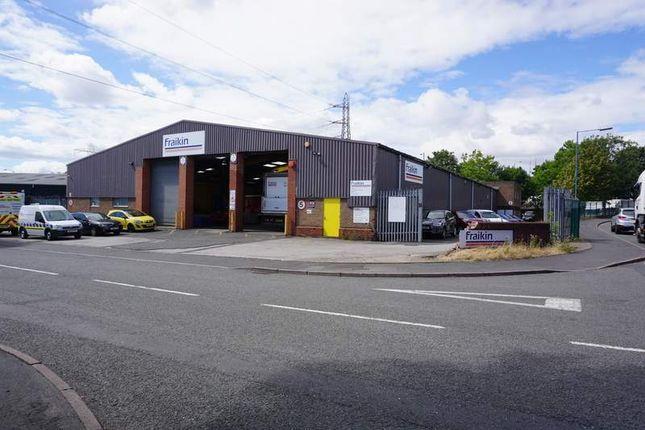 Thumbnail Light industrial to let in Portway Road Industrial Estate, Alston Road, Oldbury